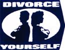 Divorce Yourself Logo